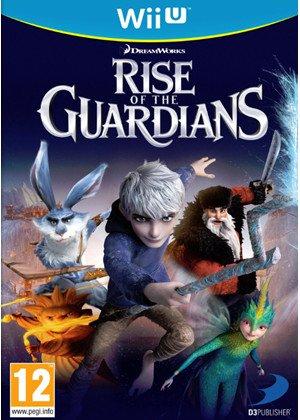 Rise Of The Guardians (Wii U) £8.99 Delivered @ Base