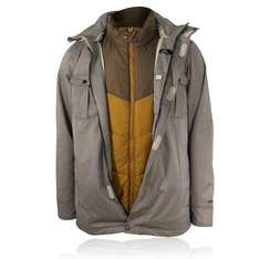Nike 6.0 Waterproof 3-in-1 Snow Jacket £40.98 delivered @ Sportshoes. 20% off all sale items, LOADS of bargains