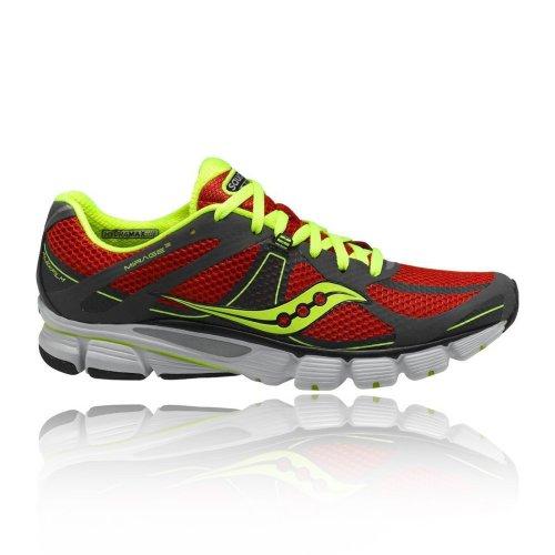 Saucony Progrid Mirage 3 Running shoes £36.98 delivered @ sportshoes.com