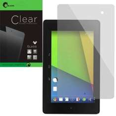 i-Blason The New Nexus 7 2 FHD (2nd Generation) by Google [ Ultra-Thin 0.24 mm Tempered Glass ] £9.95 Sold by I-Blason UK and Fulfilled by Amazon  (free delivery £10 spend/prime)