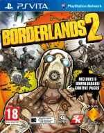 Borderlands 2 for PS Vita £12.97 + £2 delivery unless spending over £20 (plus other games) @ Gamestop