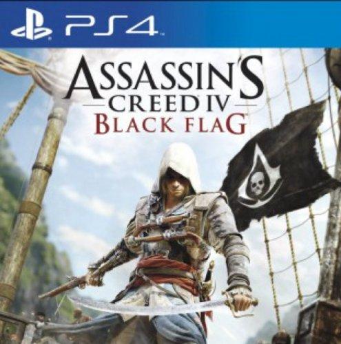 Assassins creed IV black flag £32 at tesco