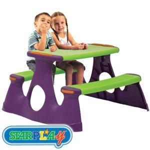 Starplay Children's Picnic Bench £19.99 @ Home Bargains