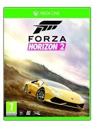 Forza Horizon 2 (Xbox One) £35.85 @ video game box with code