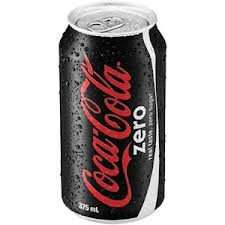 diet coke, coke and coke zero 375ml 47p at the co-op instore