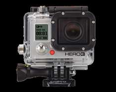 GoPro Hero 3 - White Edition £157.99 delivered from Amazon