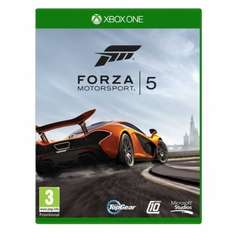 Forza Motorsport 5 (Digital) - £19.99 (With Code) @ 365Games