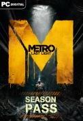(Steam) Metro Last Light Season Pass - £1.75 - Gamersgate