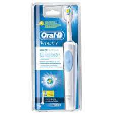 Oral B Vitality rechargeable toothbrush £7.25 @ Morrisons In Store