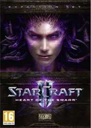 Starcraft 2 Heart of the Swarm £12.99 @ gamekeysnow