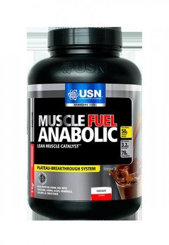 usn muscle fuel £32.40 @ Tesco