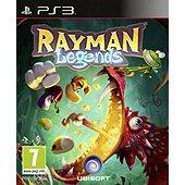 Rayman Legends PS3 £10  (Xbox 360 £12.70) @ Tesco Direct