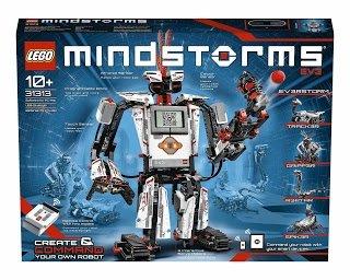 Lego mindstorms ev3 31313 £219.97 @ Tesco Direct
