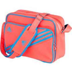 Adidas messenger bag £13.99 at Argos