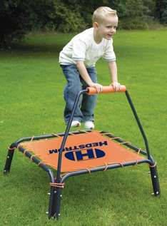 Hedstrom Junior Trampoline £17.49 @ Amazon