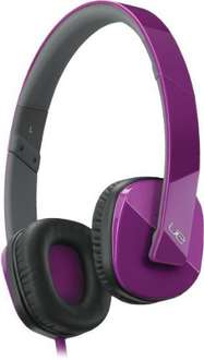 Logitech UE 4000 Headphones £14.00 Purple Extreme Deals Fulfilled by Amazon UK