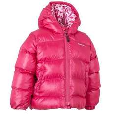 Baby pink jacket sizes 12mnths,18mnths & 2years £1.69 @ decathlon