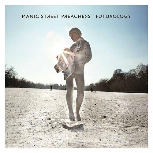 Manic street preachers ~ Futurology 1 Track Free : sex, power, love and money