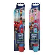 Tesco Direct Oral B Kids Battery Toothbrush £6.00 delivered free to store
