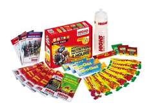 High5 Race Pack £7.99 @ Wiggle