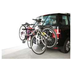 Streetwize Cycle Carrier, 2 Bike tesco instore & online - £15 plus £3 delivery