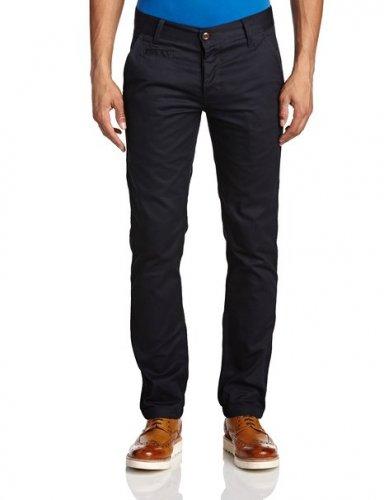 Voi Jeans Men's Norton Slim Jeans £21.60 @ Amazon