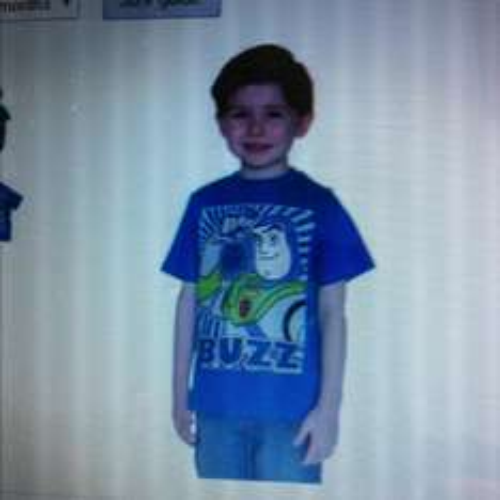 Buzz lightyear boys blue t-shirt 18-24 months half price £1.99 in Argos