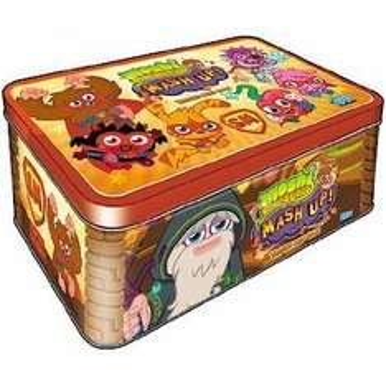 Moshi Monsters Super Moshi Mash Up Trading Card Tin - £1 @ Poundland