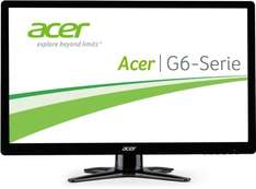 Acer G246HLBBID 24-inch HDMI Monitor 16:9 FHD, £99.99 delivered from amazon