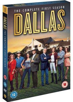 Dallas - Series 1 (DVD & UV CODE) £3.99 @ Base.com