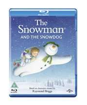 The Snowman and the Snowdog (Blu-ray) - £4.99 / The Snowman 30th Anniversary Edition (Blu-Ray) - £7.59 / The Snowman + The Snowman and the Snowdog (Blu-ray) - £9.99 @ Base