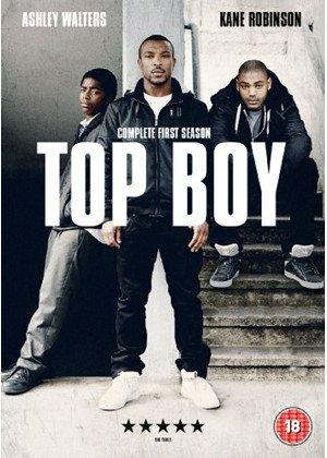 Top Boy - Series 1 (DVD + Digital Copy) - 1.99 @ Base.com