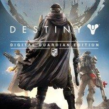 Destiny Digital Guardian Edition (PS4) - £53 via US PSN Store