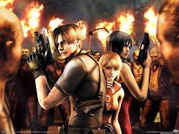 Resident evil super bundle £39.99 @ Playstation PSN