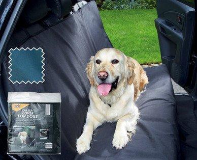 Car seat cover for dogs £5.99 @ Aldi