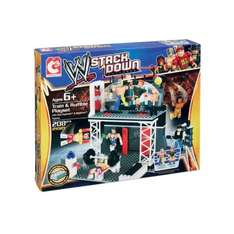 WWE Stackdown toys 25% off £7.49 in SmythsToys
