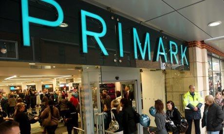 primark woman's character tops £3 @ Primark