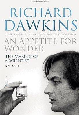 Richard Dawkins - An Appetite for Wonder (hardback) £2.99 (£2.54 with code JULY15) + £3.99 delivery = £6.53 delivered @ The Works (online)