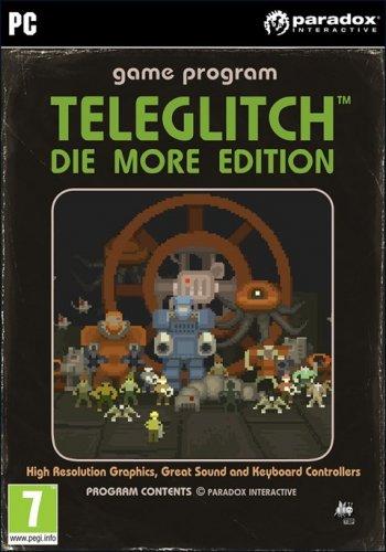 Teleglitch: Die More Edition  (PC / Mac / Linux - STEAM) @ Gamefly - £1.79
