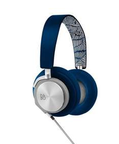 Bang and Olufsen Limited Edition BeoPlay H6 Headphones - Blue £199.90 delivered by Amazon seller Home AV Direct