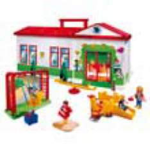 Playmobil Nursery School Reduced £14.99  at Argos