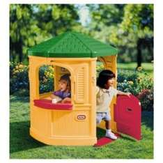 Tesco direct little tikes cozy cottage playhouse £58.50