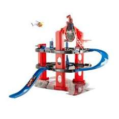 The Amazing Spiderman Downtown Garage 60% off @ debenhams, free click and collect - £16