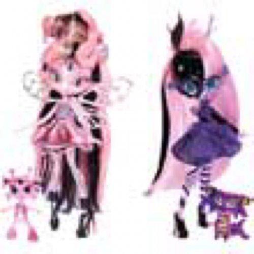 Novi Stars Supa Novas Dolls Assortment £4.99 @ Argos