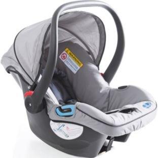 BabyStart Group 0+ Car Seat @ Argos - £27.49