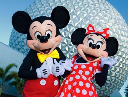 02 priority Walt Disney World Resort 14 Day Ultimate Ticket Adult = £254 Kid = £241 + $10 Planet Hollywood Voucher @ Online Ticket Store
