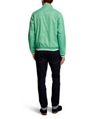 Selected Homme Neil T Men's Jacket Malachite Green £12.78 @ Amazon