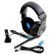 Corsair Vengeance 2100 Wireless Dolby 7.1 Gaming Headset for £66.07 from Amazon.com