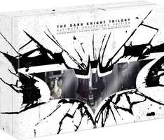 The Dark Knight Ultimate Collector's Edition £37.75 @  Amazon