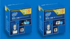 Intel i7 4790k Devil's Canyon CPU £250.79 @ More Computers